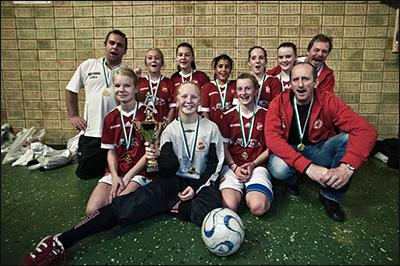 Vinnare F14 2011 - Långareds BoIS